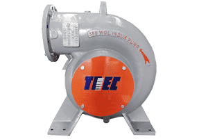 WDL( R )- Series Fuel& Gas Desulfurization Slurry Pump
