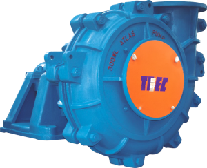 WL(R) – Series Low to Medium Head Heavy Duty Slurry Pump