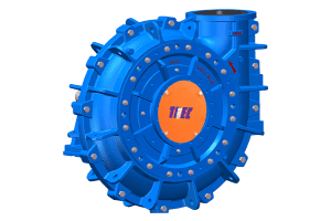 WSA(R) – Series Mill Circuit Sever Duty Slurry pump