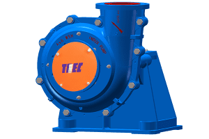 WSH Series Heavy Duty Slurry Pump