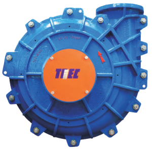 WX(R) / WXA(R) – Series Heavy Duty Slurry Pump