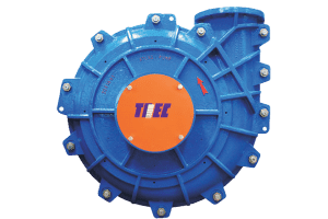 1.5×1B-WX Heavy Duty Slurry Pump