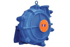 WXH – Series High Head Heavy Duty Slurry Pump
