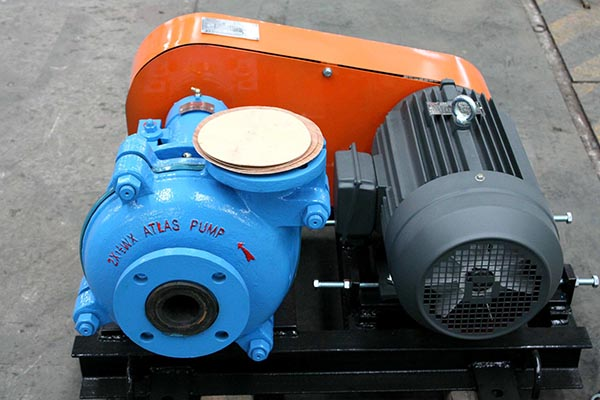 Rapid Delivery for Air Compressor Spare Parts - High Performance The Mining Machine 3nb75 Type Triplex-cylinder Slurry Pump – Tiiec detail pictures