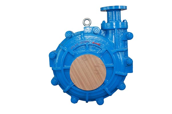 China Gold Supplier for Professional Water Pump - ATLAS 100 SPH MEDIUM DUTY HIGH HEAD SLURRY PUMP – Tiiec
