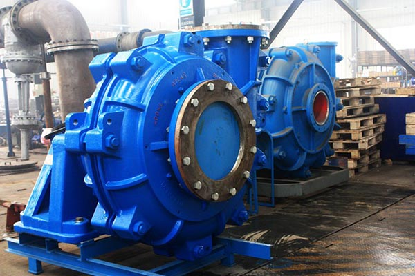 Well-designed Centrifugal Single Stage Pump -