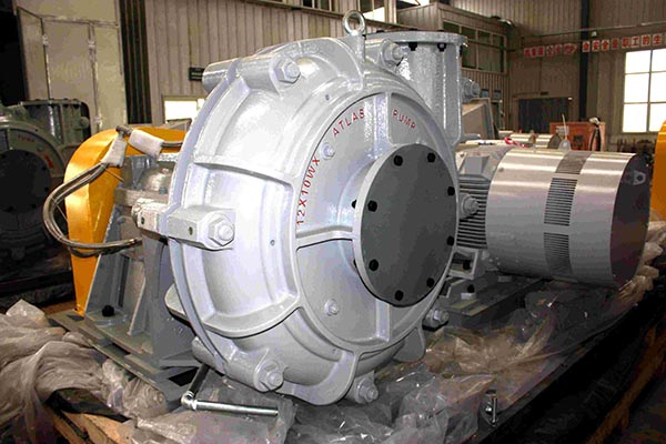Factory directly Open Impeller Centrifugal Pump -