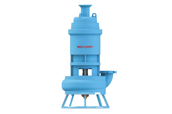 China Factory for Performance Test - ATLAS SPS SUBMERGED SLURRY PUMP – Tiiec