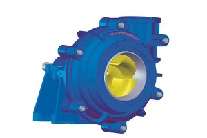 ATLAS WXF Potopljena SLURRY PUMP