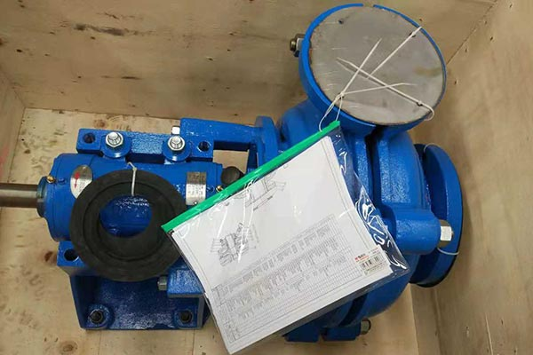 New Fashion Design for Slurry Pump For Mining - China OEM Solar Water Pump For Agriculture Farm Irrigation Water Solar Submersible Pump – Tiiec