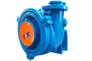 WMP Series Medium Abrasion Slurry Pump