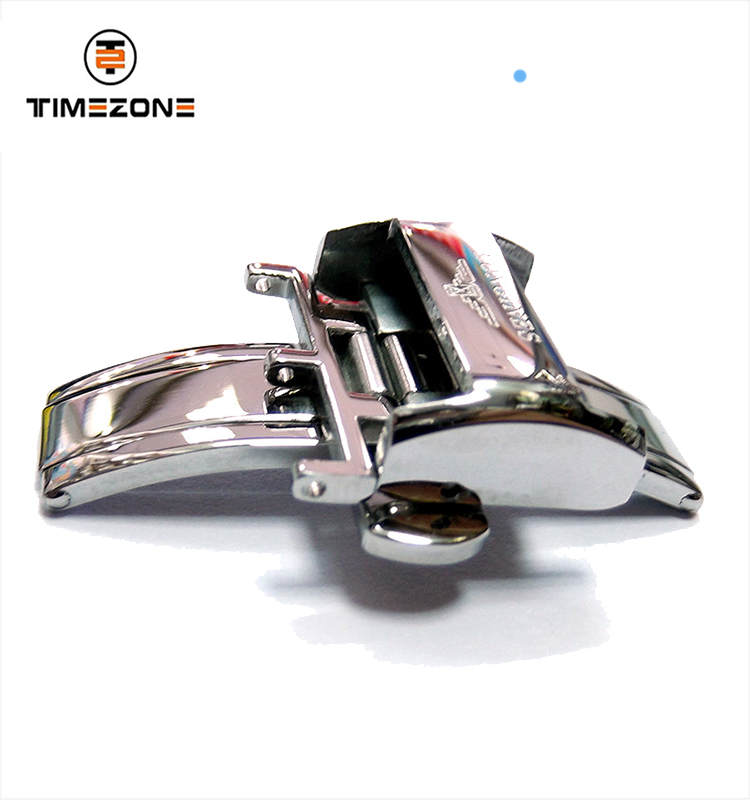 Good Quality 316 Stainless Steel Watch Buckle