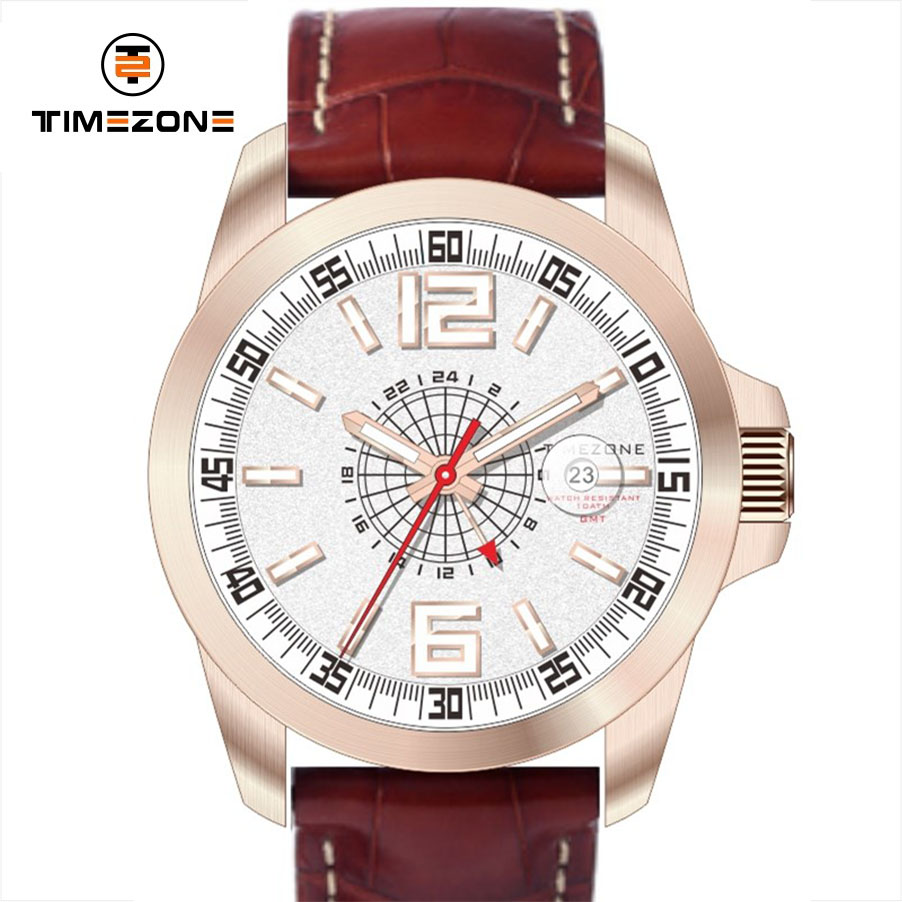 2018 best selling products men's 10 atm water resistant stainless steel casual quartz watch Featured Image