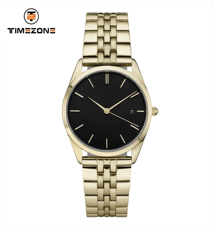 100% Original Minimalist Custom Watches -