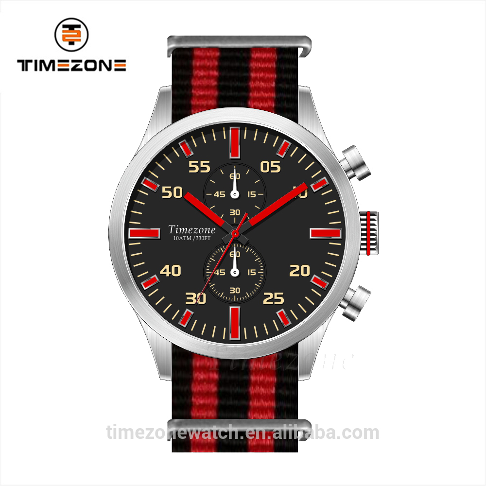 2019 new design custom your logo automatic wrist racing watches for men