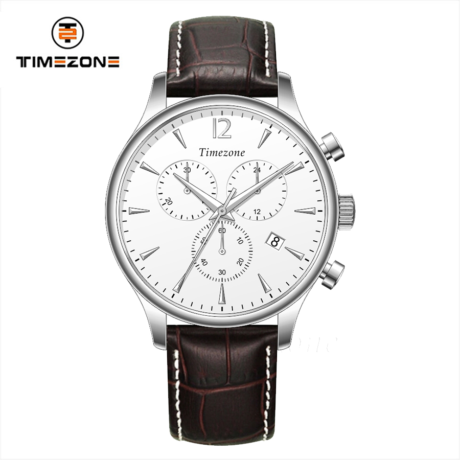 Stainless steel timepieces  quartz wrist style automatic watches