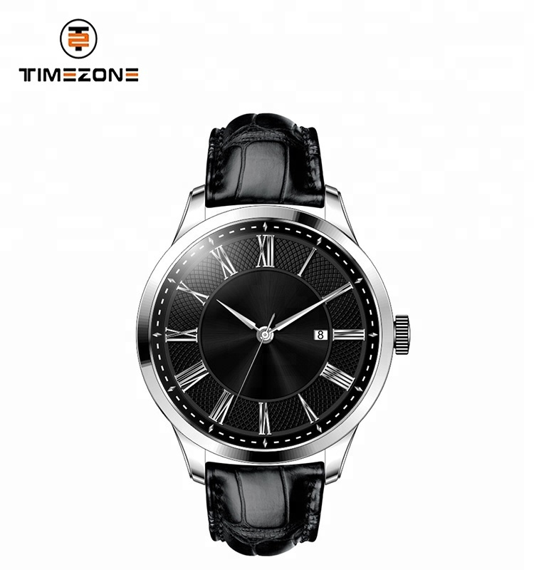 Luxury Brand Automatic Mechanical Water resistant Wrist watches for men