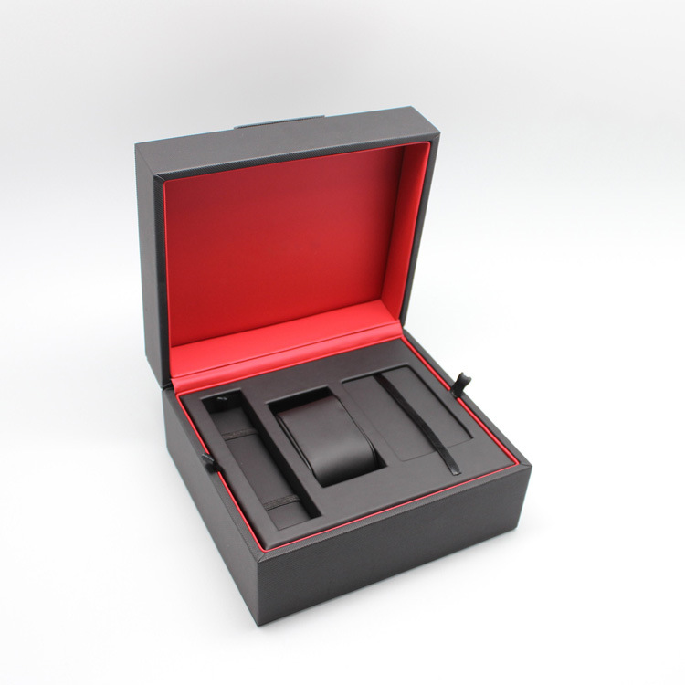 2019 Manufacturer specialize  customizing high end gift watch boxes