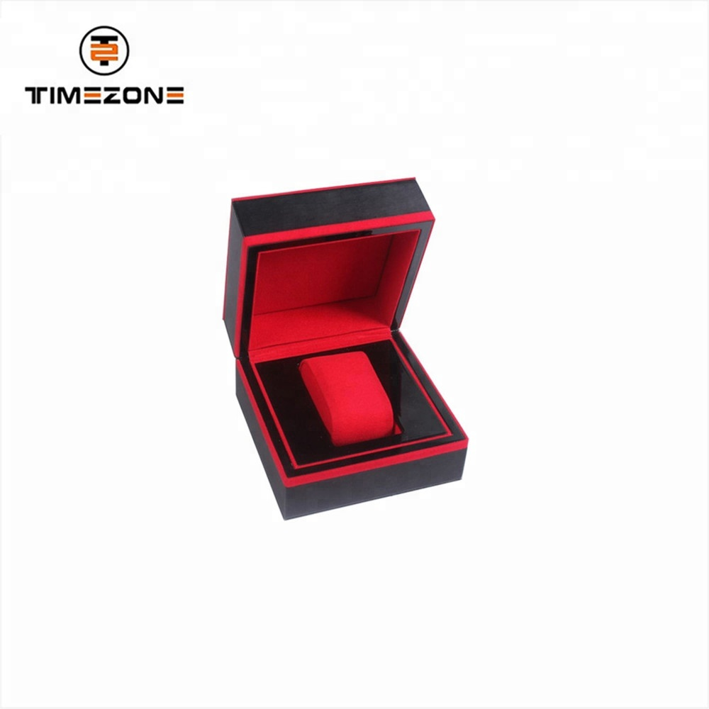 2019 New design wooden packing watch box