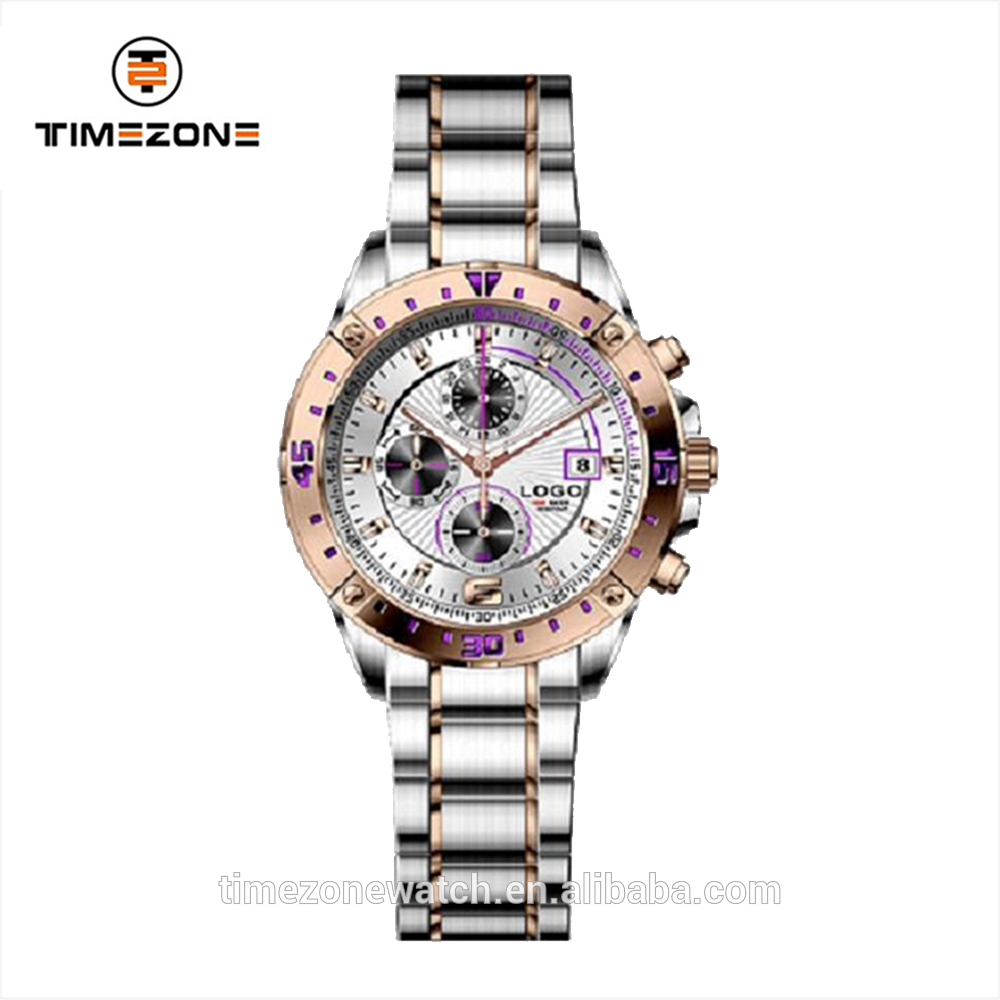Alibaba best sellers multifunction military style sport luminous dial watches