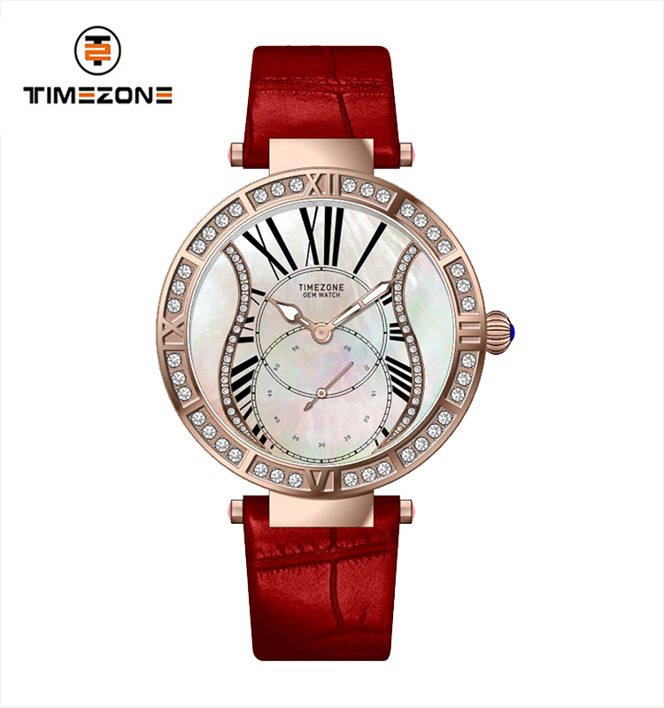 Fashion Cheap Beautiful Ladies Fancy Wrist Watches