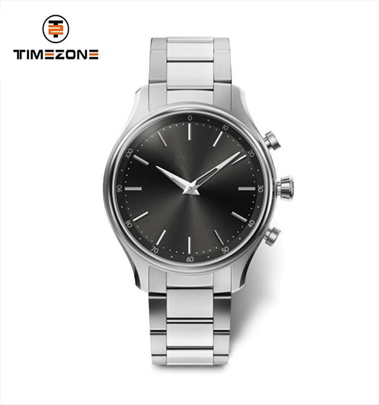 OEM Modern Men Watch Japan Quartz Movement Simple Wrist Watches