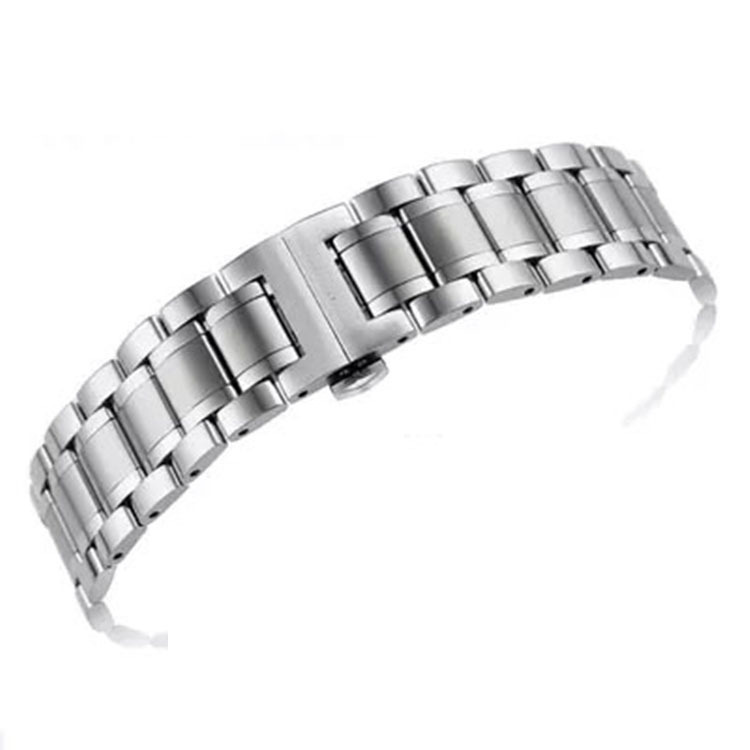 China Manufacturer Metal Stainless Steel Watch band