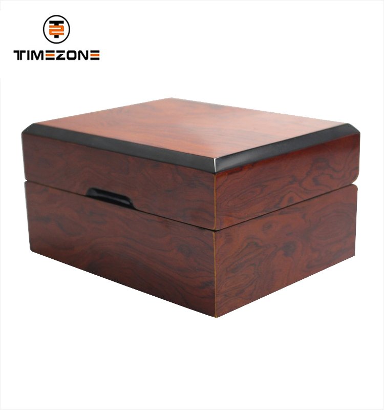 Cheap Wooden Wrist Watch Box 19521B