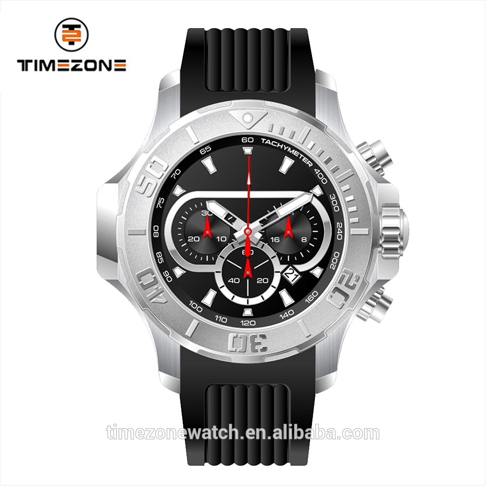 Watches Designs For Military Pilot Aviator Army 10atm Sport Style Men `s Watches