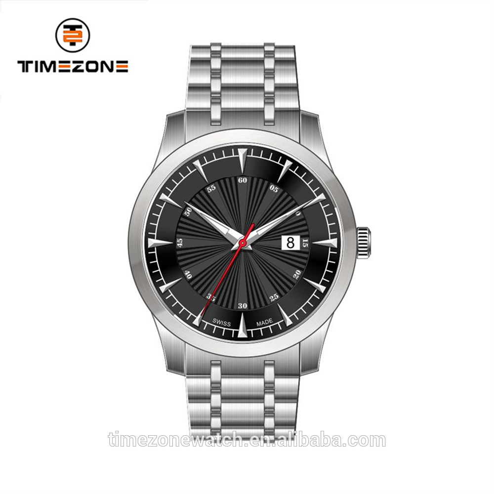 2018 Timezone Visual perception mini focus gentleman honorable quartz watches
