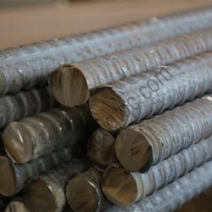 Solid Threaded Bar/Post Tensioning Bar Dia32mm,...