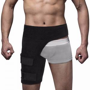 Factory wholesale Ankle Sleeve -