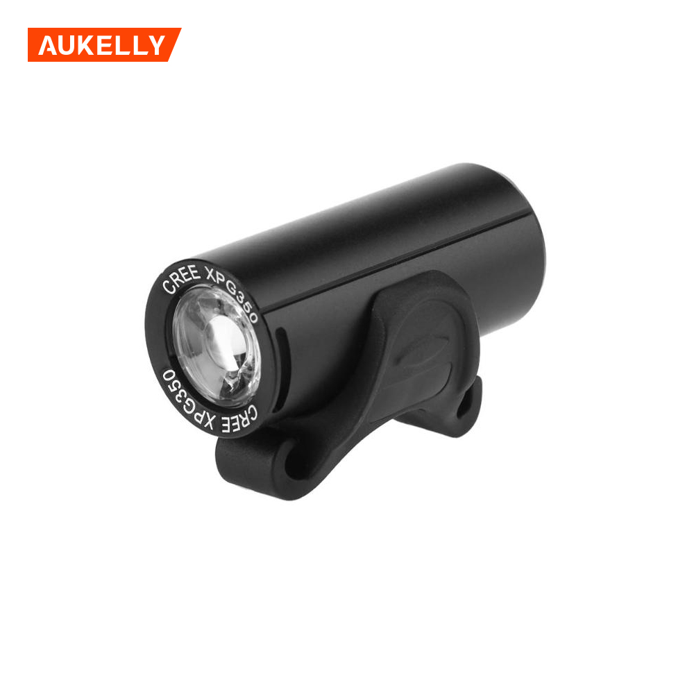 Cycling Flashlight USB Rechargeable Waterproof MTB Bicycle Headlight Set Safety Strong Cycle Torch 350 lumens bicycle light