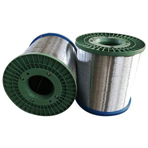 Brush Wire
