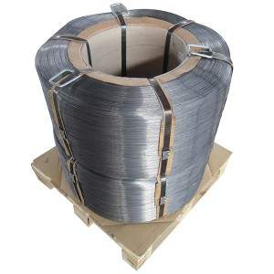 Factory Price Staples Wire Bands -