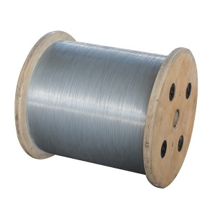 Car Seal Strip Steel Wire