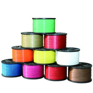 Nylon Wire And PVC Wire