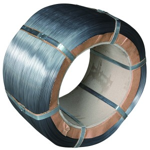 Steel Wire For Control Cable