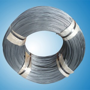 Wholesale Dealers of Galvanized Wire Importer -