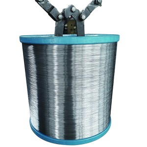 Maliwanag Annealed Wire Para Airbag