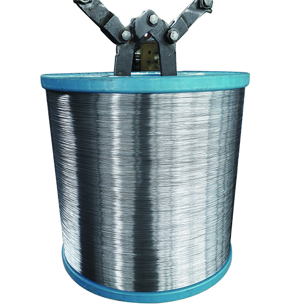 Bright Annealed Wire For Airbag Featured Image