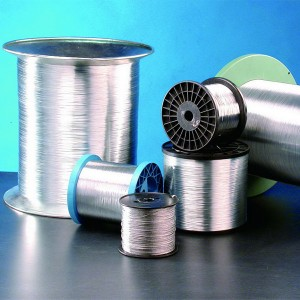 Galvanized Steel Wire For Filter Mesh