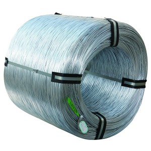 Nail Wire Galvanized