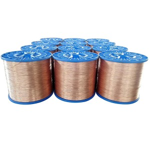 Short Lead Time for Copper Welding Wire -