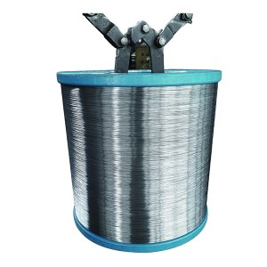 Galvanized Wire For Automotive Exhaust Muffler
