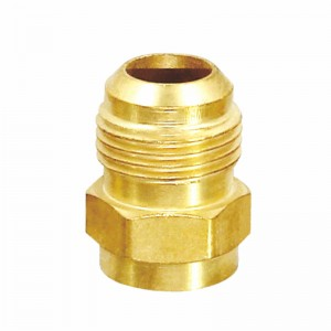 OEM/ODM China Pressure Connector -