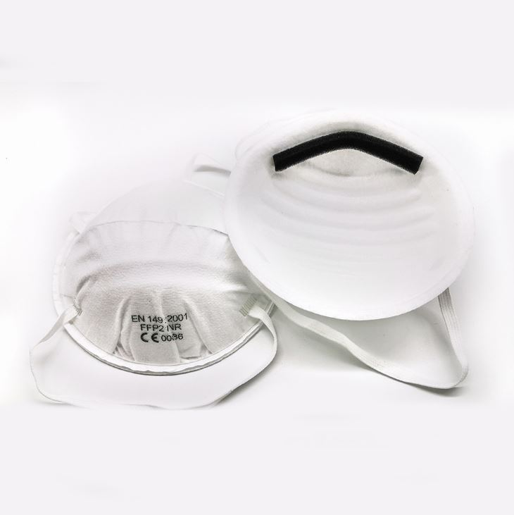Super Lowest Price En149 Disposable Dust Mask - CE FFP3 – Tianli