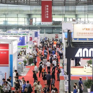 China Cosmetics Import