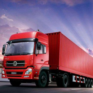 China Distribution