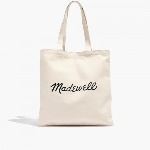 Promotion Custom long handle cotton canvas bag